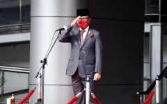 Peringati Sumpah Pemuda, Menteri Kominfo ajak pemuda songsong babak baru dunia